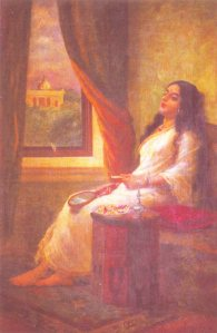 R_Varma_In_Contemplation