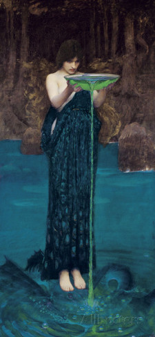 john-william-waterhouse-circe-invidiosa-1892