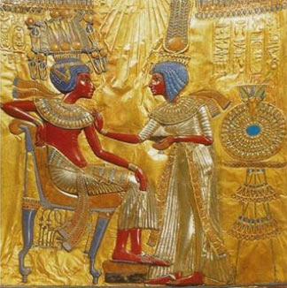 gold-plate-tutankhamun